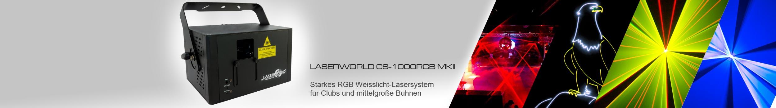 CS-1000RGBMKII (bei Kategorie RGB-Laser)