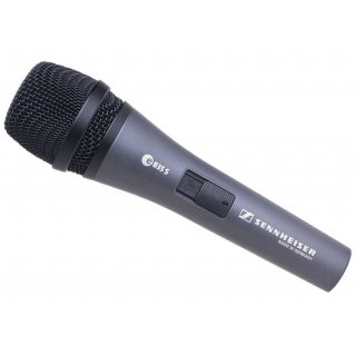 Microphone, wired