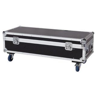 Showtec Flightcase für 8 Stk. Spectral Series