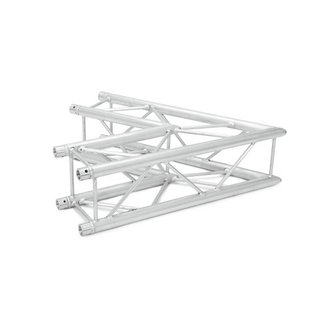 Alutruss Quadlock QL-ET34 C-20 2-way-corner 60°