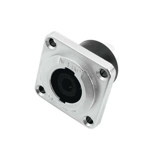 Neutrik Speakon mounting socket 4pin NLT4MP