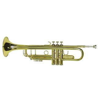 Dimavery TP-20 Bb Trumpet, gold