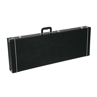 Dimavery Wooden Case for E-Bass, rectangular