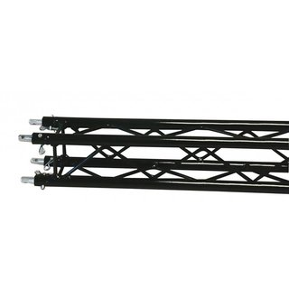 Global Truss F14 300cm, stage black
