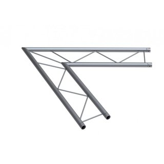Global Truss F22 2-Weg Ecke C20 60° H