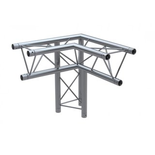 Global Truss F23 3-Weg Ecke C34