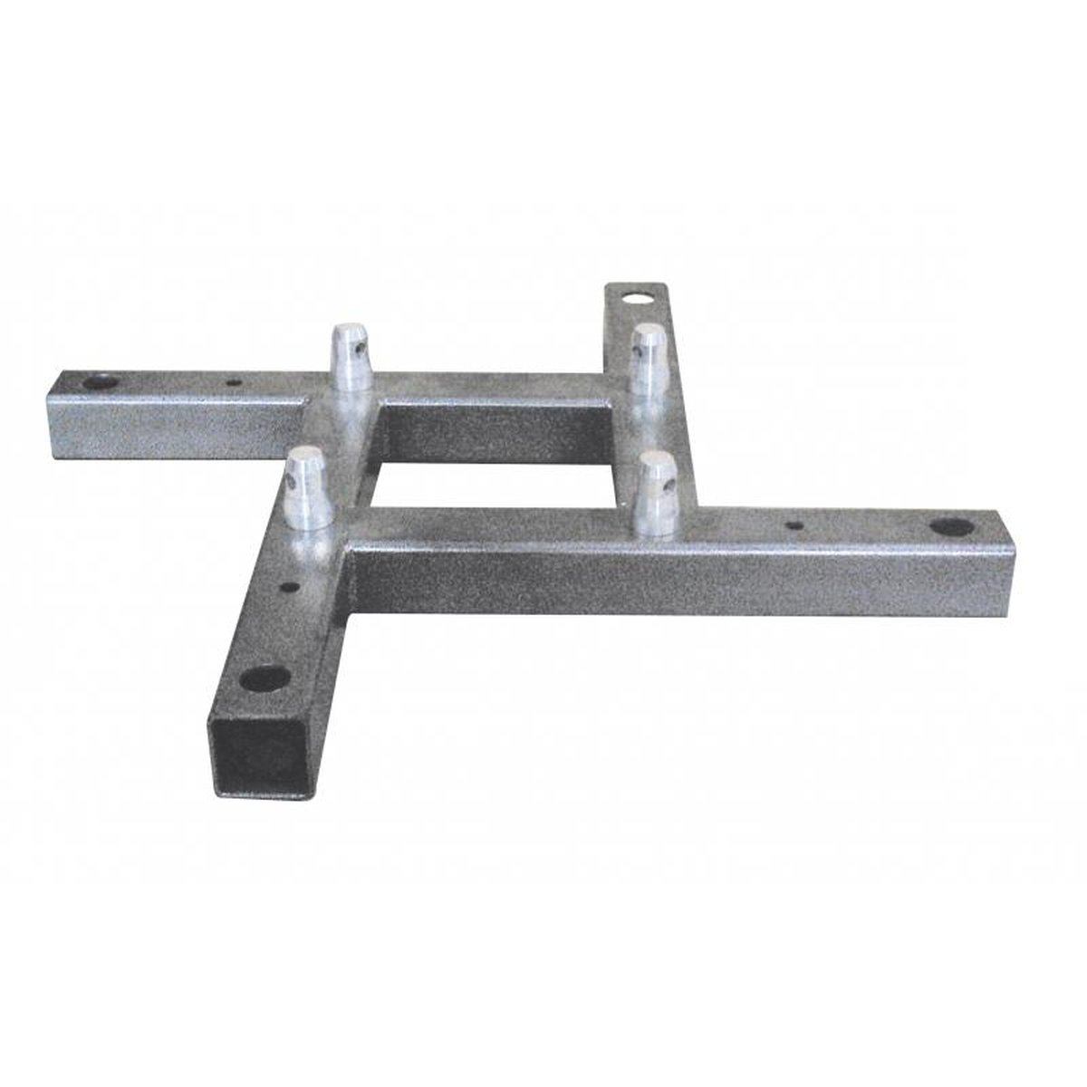 Global Truss F34, 4-Punkt Traverse, Bodenplatte Stahl
