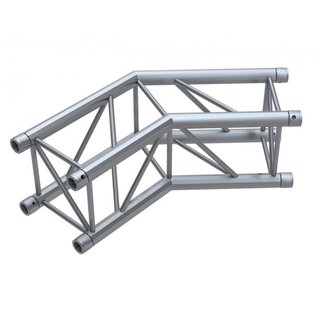 Global Truss F34 PL 2-Weg Ecke C23 135°
