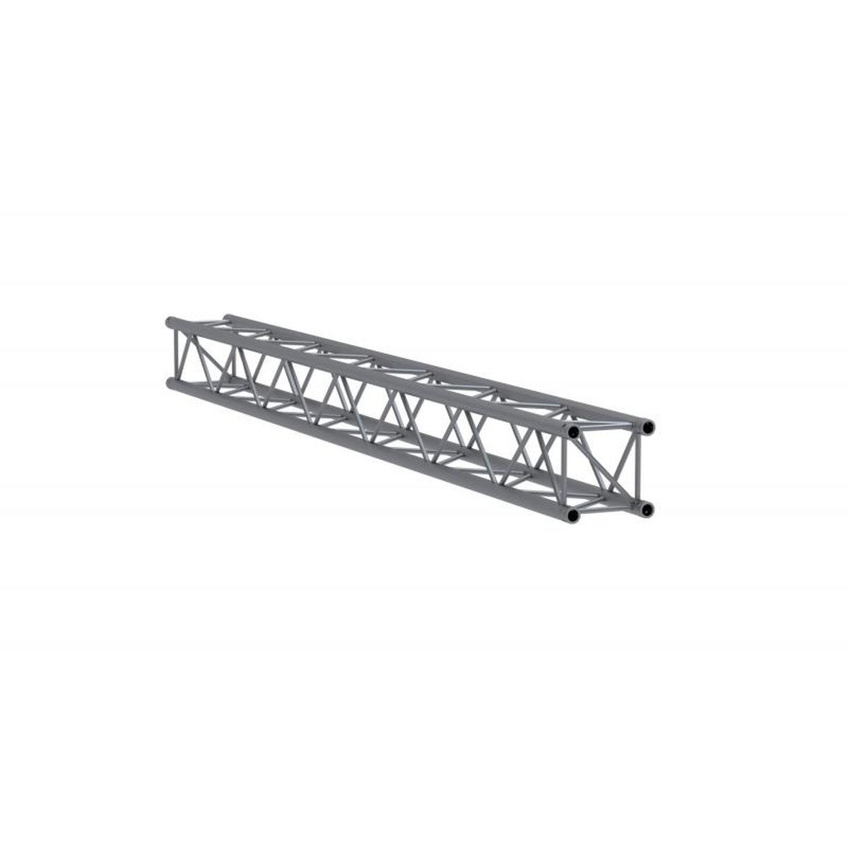 Global Truss F34PL, 4-Punkt Traverse, 250cm