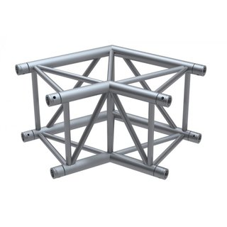 Global Truss F44 P 2-Weg Ecke C22 120°