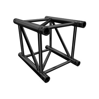 Global Truss F44 P 50cm, stage black