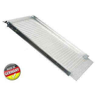 SweetPRO LBL-250 Light Ladebrücke/Laderampe, Länge: 252cm