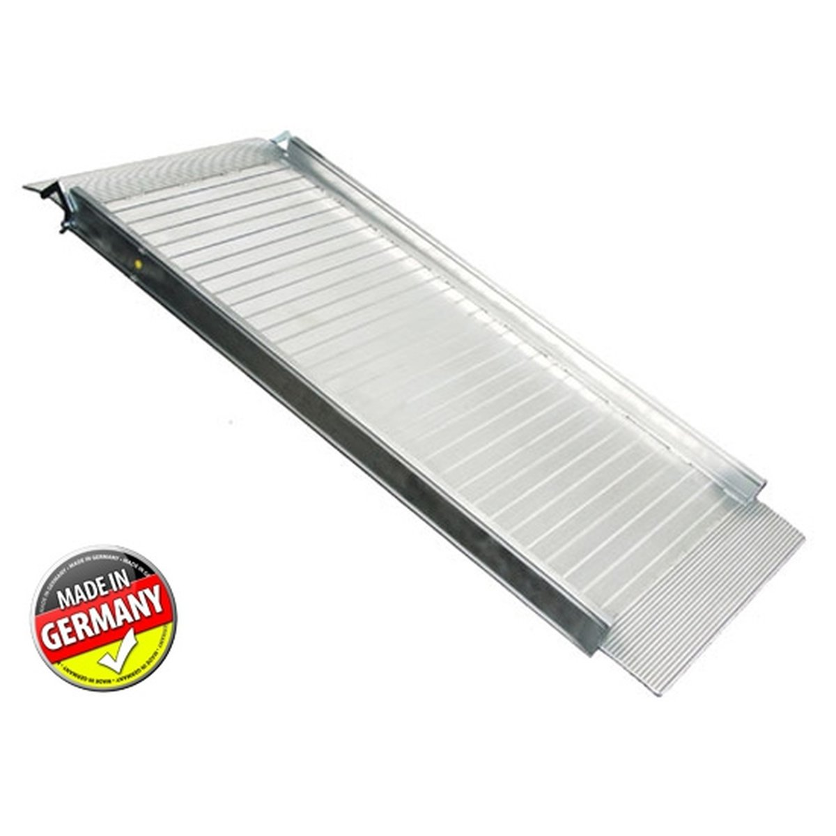 SweetPRO LBL-300 Light Ladebrücke/Laderampe, Länge: 292cm