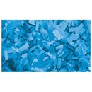 Showtec Show Konfetti Rectangle 55 x 17mm, Clear Blue, 1...