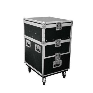 Roadinger Universal Roadie Case Wheels