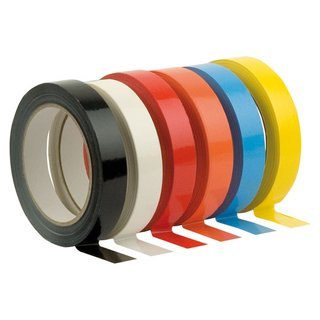 Showtec PVC Tape, 19 mm/66 m, Blue