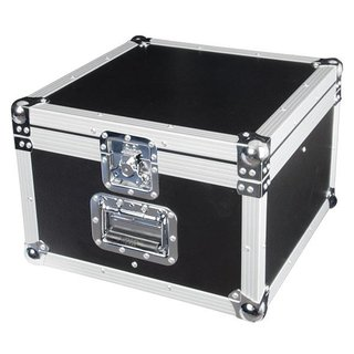 DAP-Audio Flightcase für 4 Stk. LED par 56 short