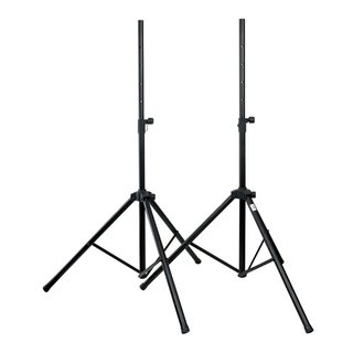 DAP-Audio Speaker Stand Set incl. Bag 35mm, Aluminium...