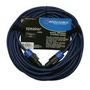 Accu Cable AC-SP2-2,5/15 Speaker cable 2pin 2x2,5mm
