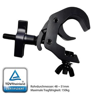 Briteq Fast Clamp Black V2
