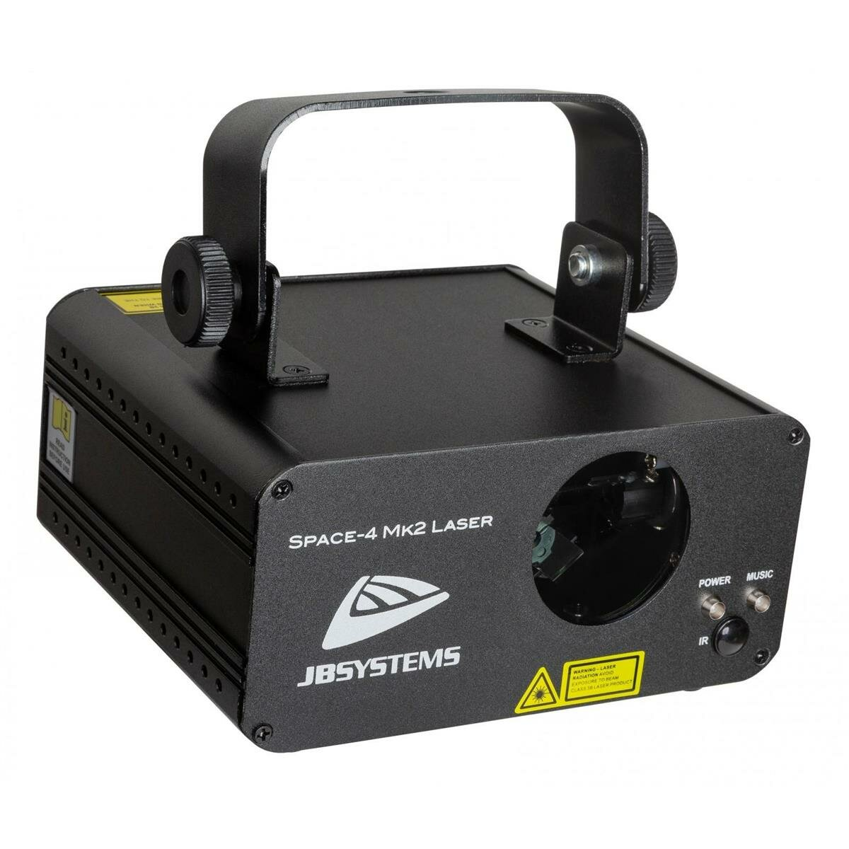 JB Systems Space 4 Laser