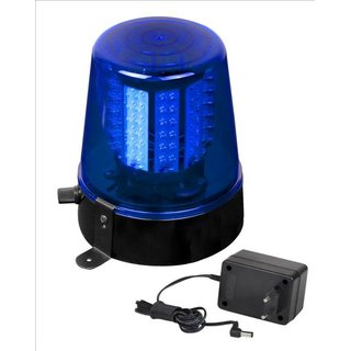 JB Systems LED Polizeilicht blau