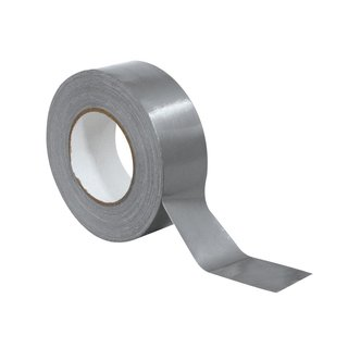Stagetape PRO 50mm x 50m silber