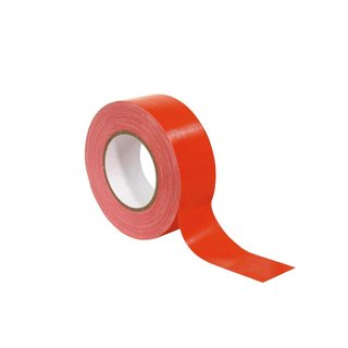 Stagetape PRO 50mm x 50m rot