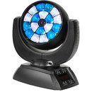JB Lighting Sparx 7, LED-Wash-Light, 19x...