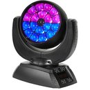 JB Lighting Sparx 7, LED-Wash-Light, 19x 15-Watt-RGBW-LED, 4-40 Grad Zoom