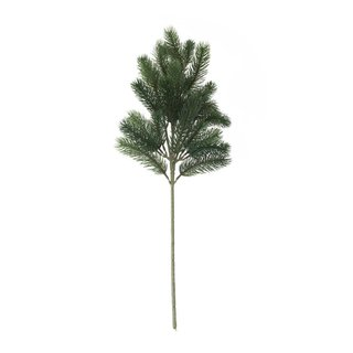 Europalms Fir branch, PE, 65cm