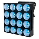 ADJ Dotz Matrix, 16 (4x4) 30-Watt-COB-LED, RGB, 60 Grad...