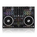 Reloop Terminal Mix 8, 4-Deck SERATO DJ-Performance PAD...