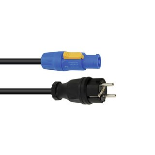 PSSO PowerCon Power Cable 3x1.5 1.5m H07RN-F