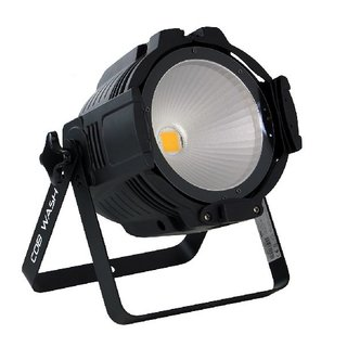 Involight COBPAR100W, LED-PAR-Scheinwerfer, 100 Watt LED,...