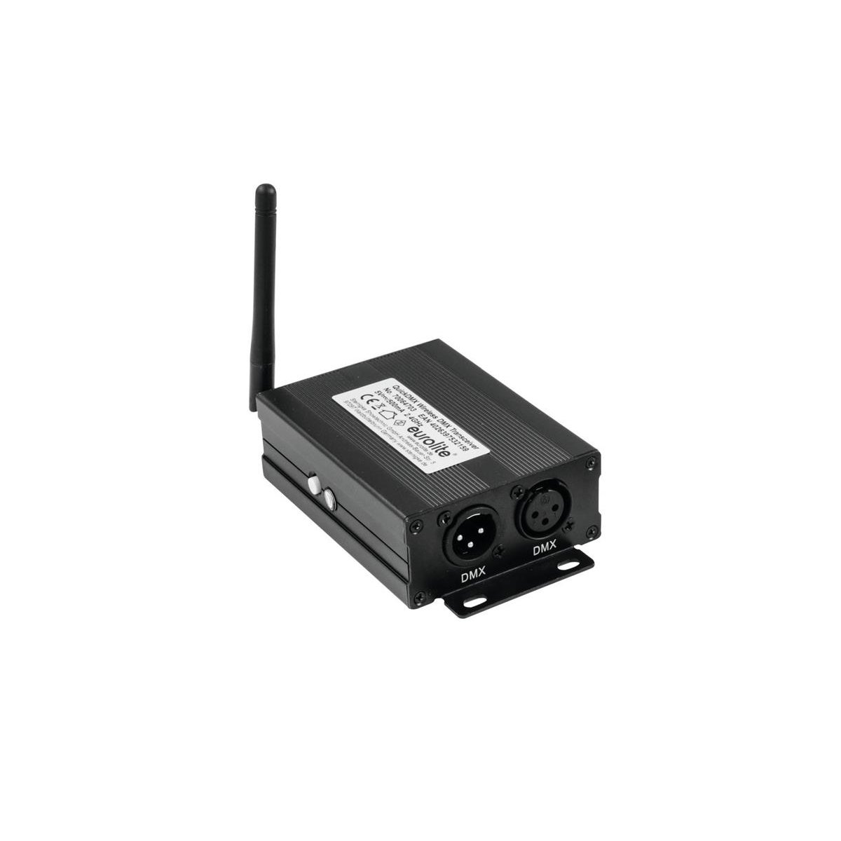 Eurolite QuickDMX Wireless Transmitter/Receiver