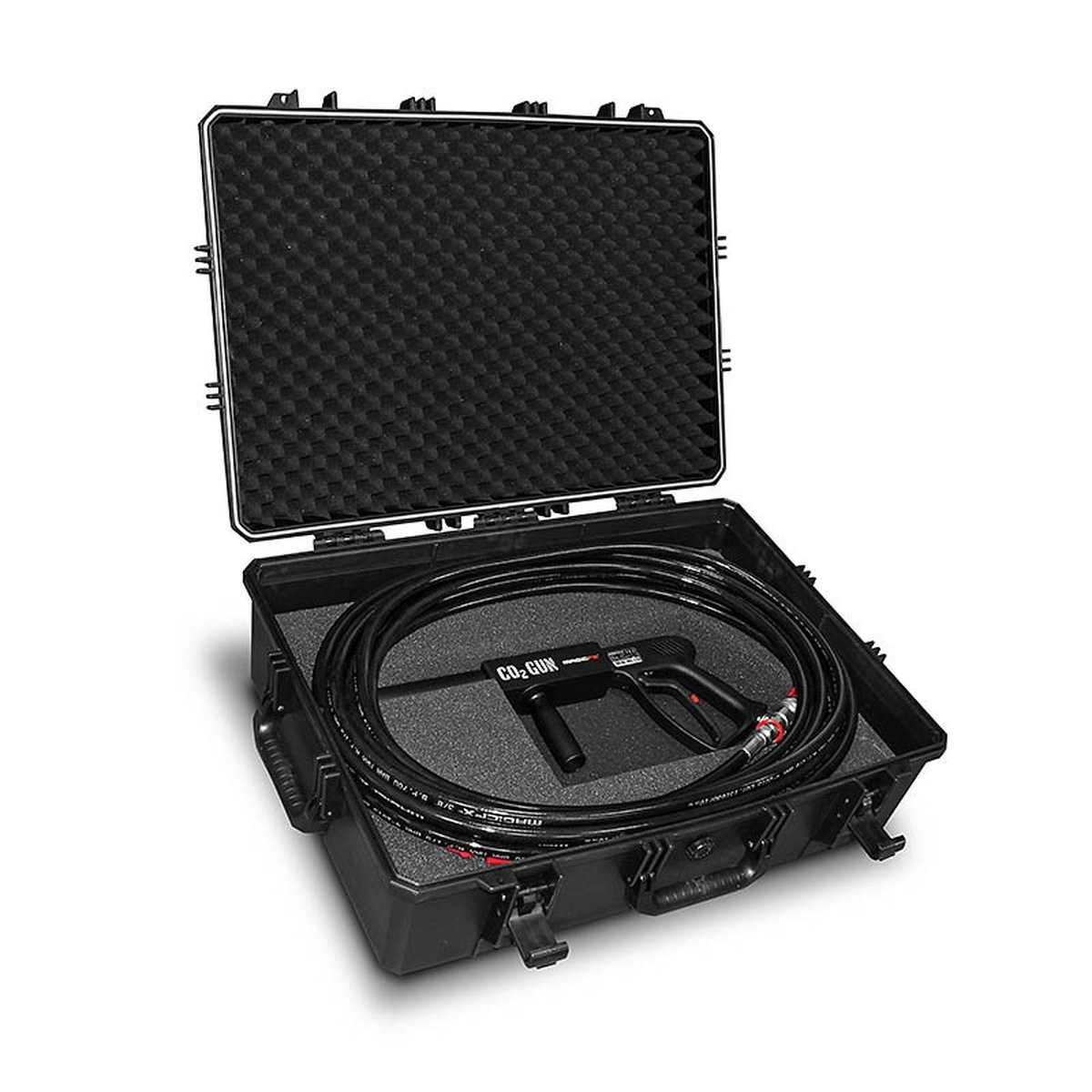 MagicFX Case für CO2 Gun