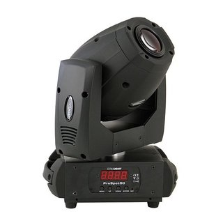 Involight LED PROSpot50 V.2, LED Moving-Head, 50 Watt...