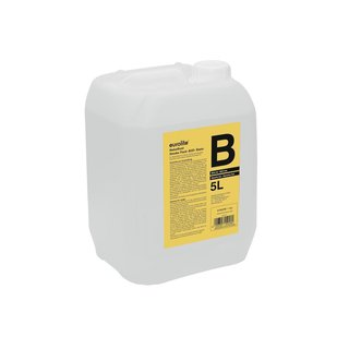 Eurolite Smoke Fluid -B2D- Basic 5l