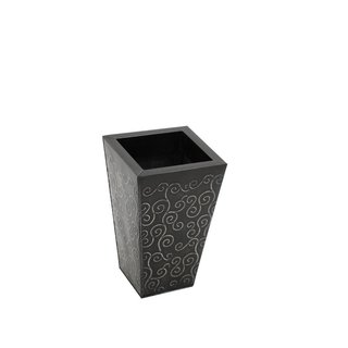 Europalms Flower pot, patterned, 31cm