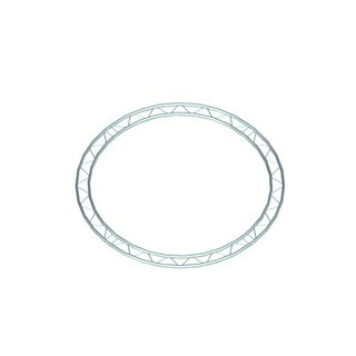 Alutruss Bilock Circle d=5m (inside) hor. 8tlg.