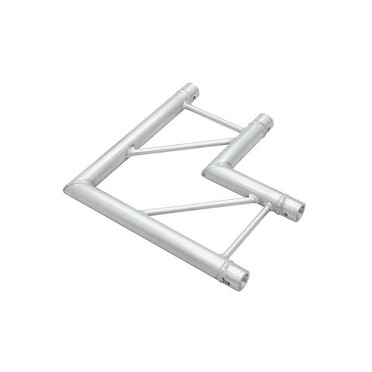 Alutruss Bilock E-GL22 C21-H 2-way Corner 90°