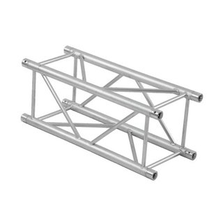Alutruss Quadlock GL400-2500 4-Punkt-Traverse