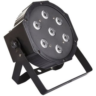 JB Systems Party Spot RGBW, 7x 4 Watt RGBW LED