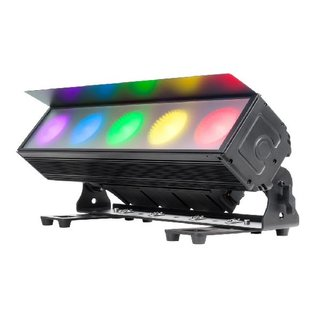Elation ZCL BAR Z300IP, LED-Bar, 5x 60 Watt RGBW-LED,...