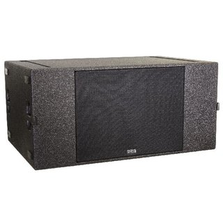 Synq SQ-218, Subwoofer, 2x 18 Bass