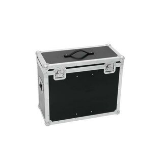 Roadinger Flightcase 2x TSL 750/TSL-1200