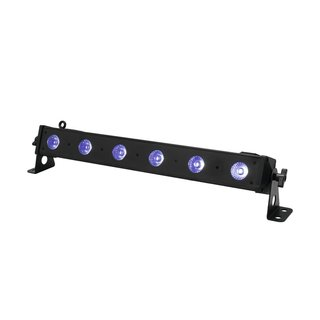 Eurolite LED BAR-6 QCL RGBA Leiste