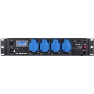 JB Systems DSP-4 MK2, 4-Kanal Dimmerpack/Switchpack, max....