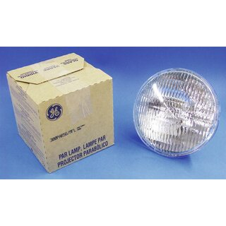GE PAR-56 MFL Lampe, 300W, 240V, GX16d, Medium Flood